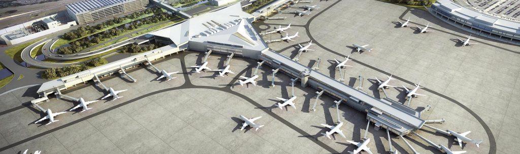 Pacotech_Aviation_Post_NEWARK LIBERTY INTERNATIONAL AIRPORT REDEVELOPMENT PROGRAM