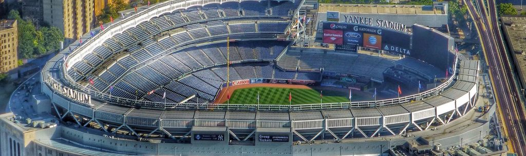 Pacotech_Civic and Municipal_Yankee Stadium