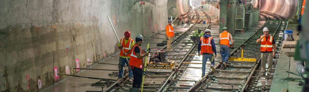 Pacotech_Rail_Transportation_East Side Access